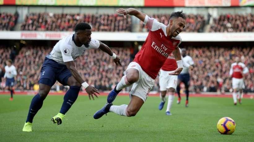 Premier League : Arsenal renverse Tottenham dans un derby complètement fou