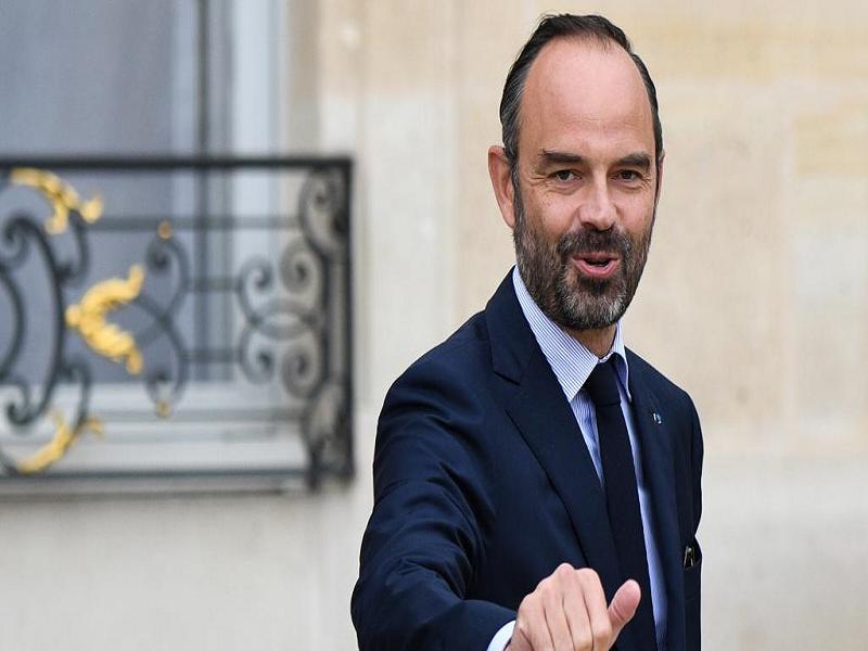 Gilets jaunes : Edouard Philippe reçoit les chefs des partis politiques