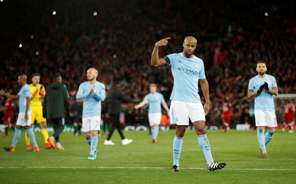 Manchester City pourrait être exclu de la Ligue des champions...