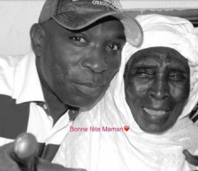 Nécrologie : le chanteur Gorgui Ndiaye perd sa maman