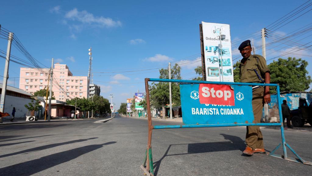 Somalie: la diplomatie américaine rouvre une ambassade après 28 ans d'absence