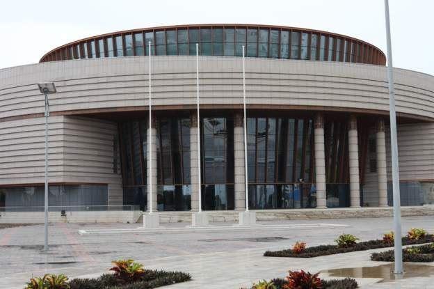 Un Musée des civilisations noires à Dakar