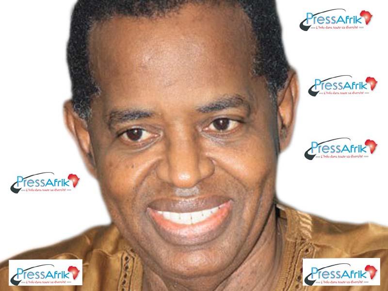 La dépouille de Sidy Lamine Niasse se trouverait à l'hôpital Principal de Dakar