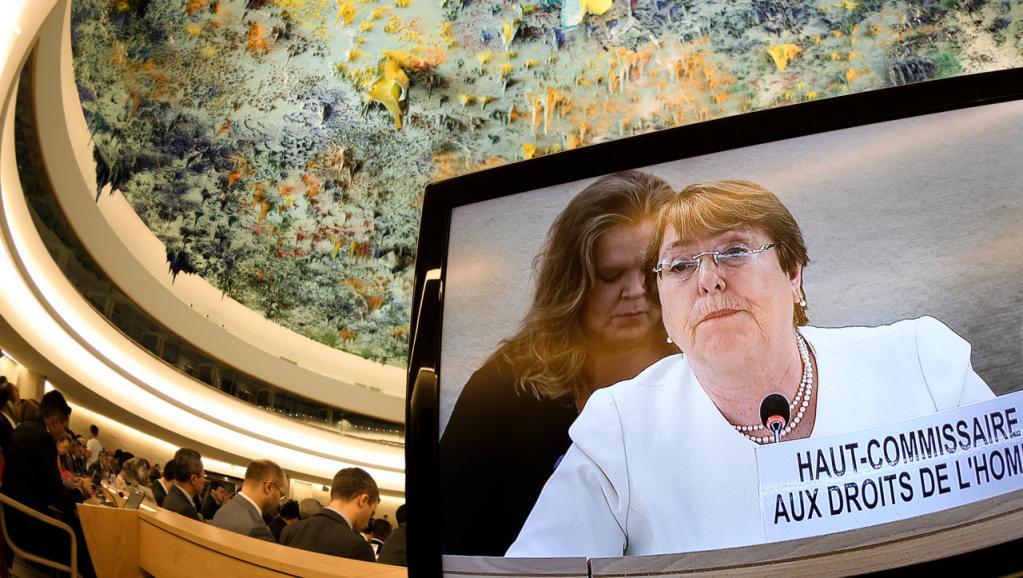 Le Burundi demande à l'agence de l'ONU aux droits humains de fermer son bureau