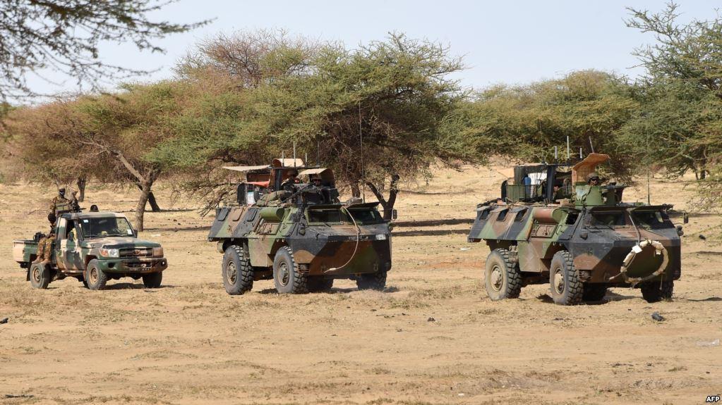 Centre du Mali: de 4 à 7 morts dans un affrontement impliquant l'armée