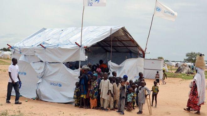 Une loi sur la protection des déplacés au Niger