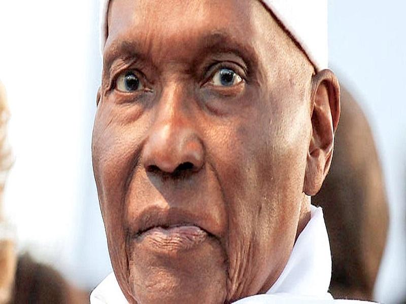 Me Abdoulaye Wade prêt à renflouer Walfadjiri
