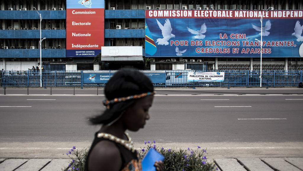 RDC: la Céni se veut rassurante sur l'organisation de la présidentielle