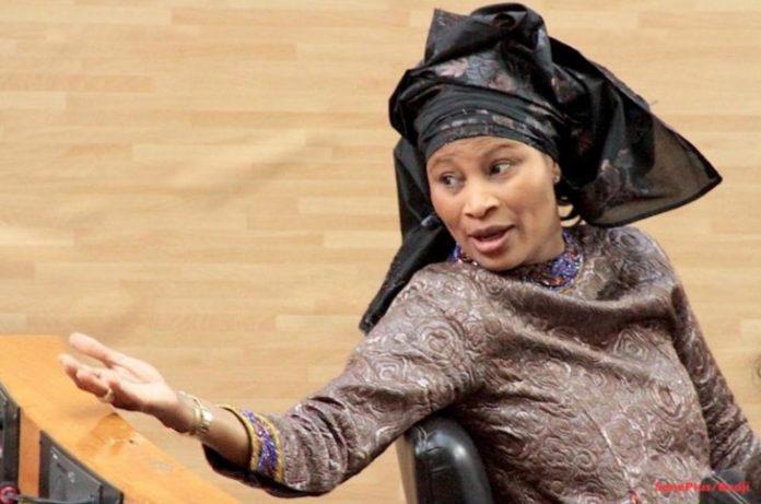 Présidentielle 2019: Aissata Tall Sall et Issa Sall seront investis ce samedi