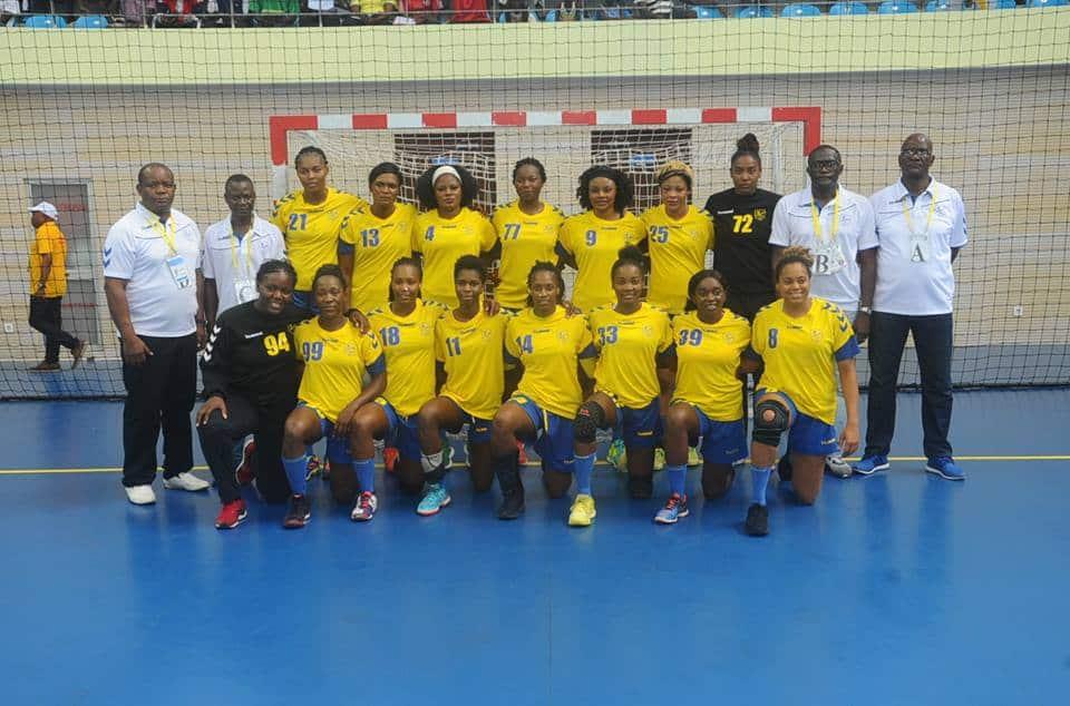Can Handball: le Sénégal affronte ce lundi la RDC pour une place en finale