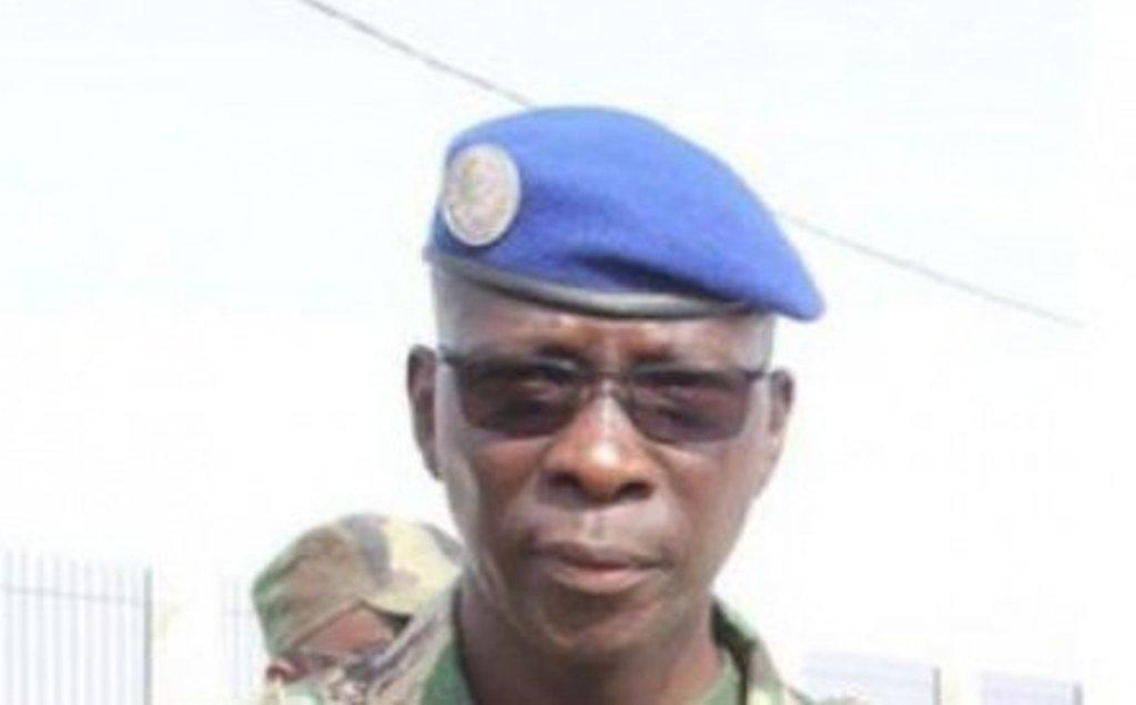 Mise à nu d'une caisse illicite dans les brigades : le général de brigade Moussa Fall vend la mèche