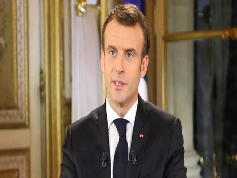 """""""Gilets jaunes"""" : Macron fait son mea culpa et dégaine une série de mesures sociales"""