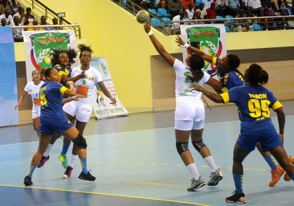 CAN Handball 2018 - L'affiche de la finale : Sénégal face à l'Angola