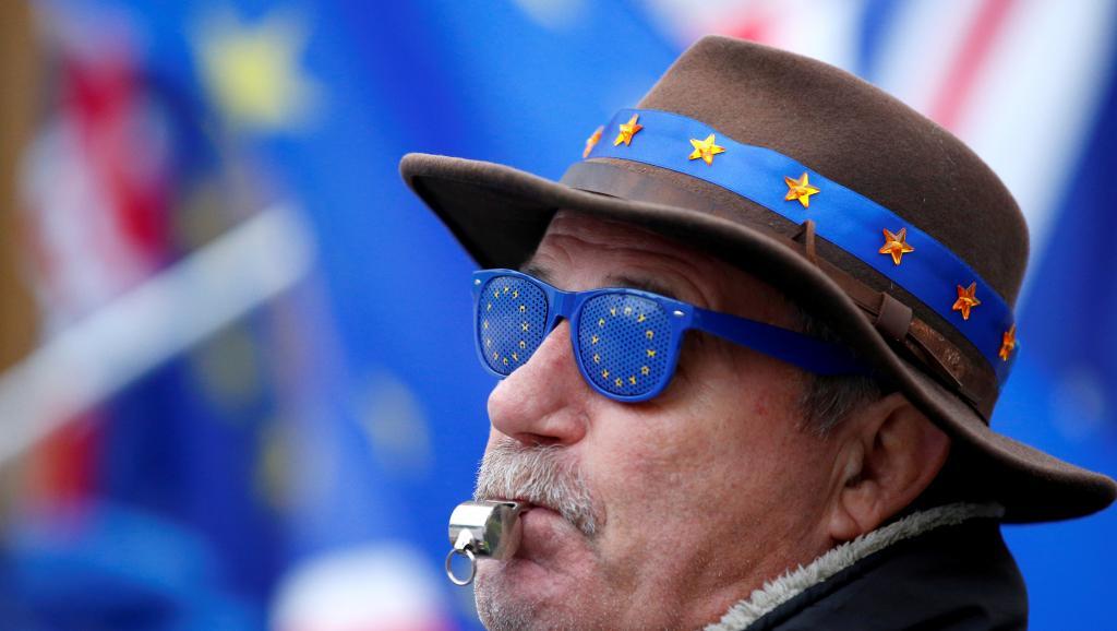 Report du vote sur le Brexit: l'UE prévient que le texte ne sera pas renégocié
