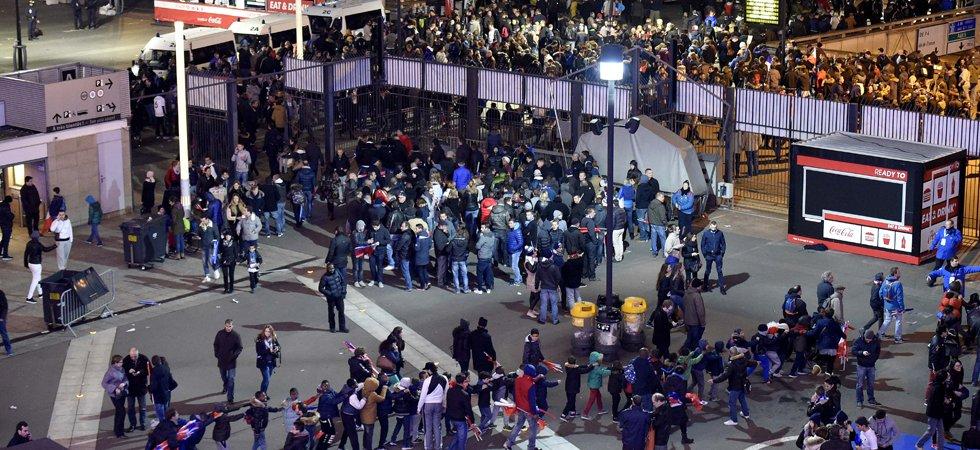 Des coups de feu dans le marché de Noël de Strasbourg : un mort et 6 blessés