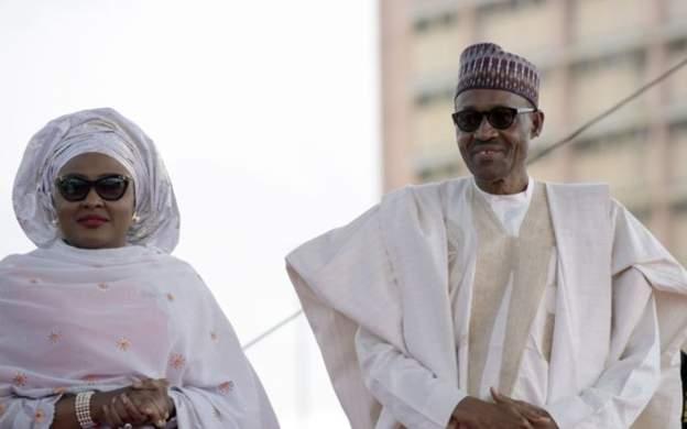 Le président Buhari nomme son épouse