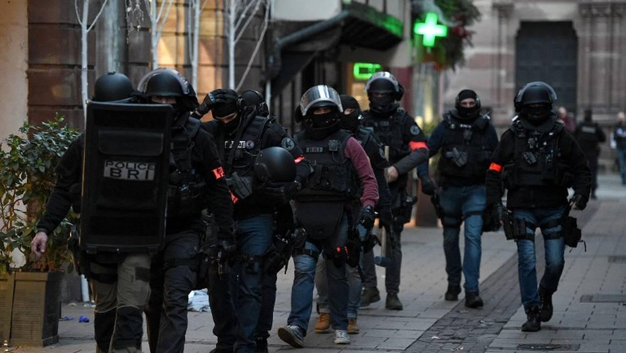 Strasbourg : l'auteur de l'attentat, Chérif Chekatt abattu par la police