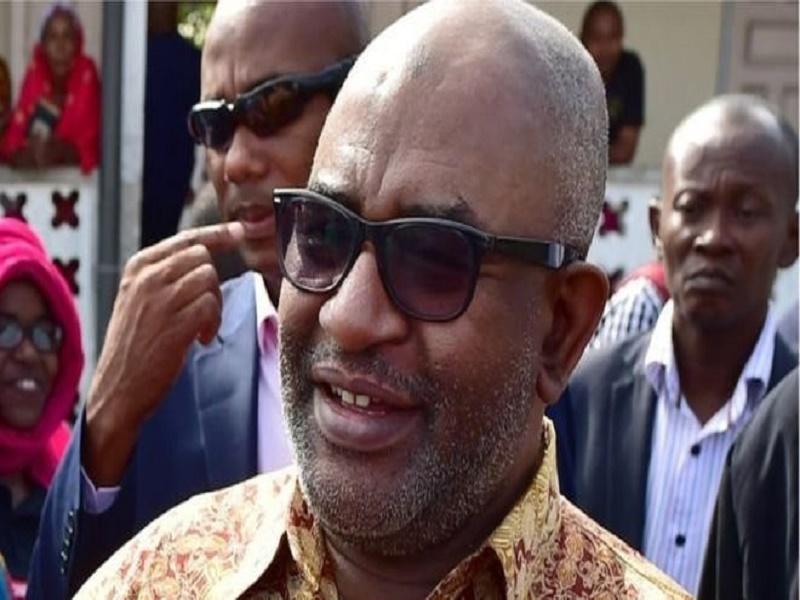 Aux Comores, la prison à vie pour des proches de l'opposition