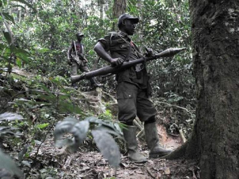 Une attaque fait deux morts au Rwanda