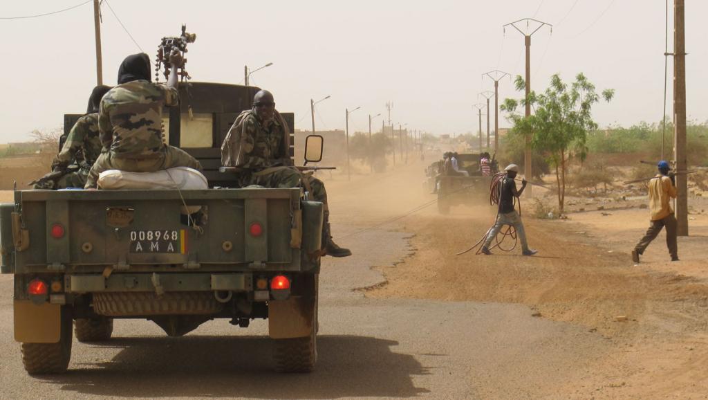 Mali: les affrontements communautaires se multiplient dans le centre du pays