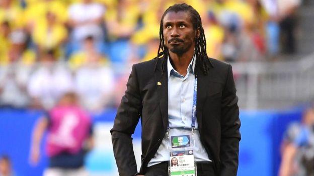 Avenant de contrat : Ce que la Fédération exige de Aliou Cissé