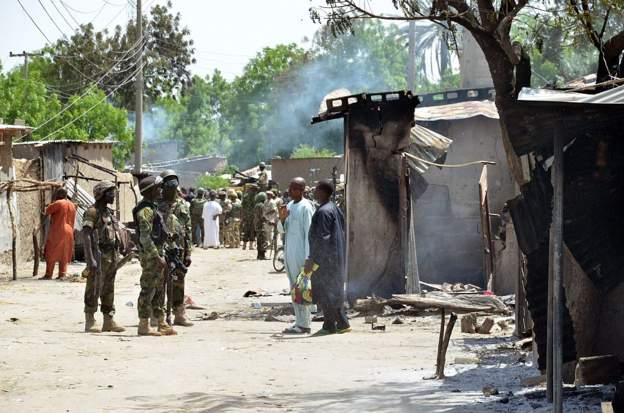 L'armée nigériane accuse Amnesty d'attiser les troubles