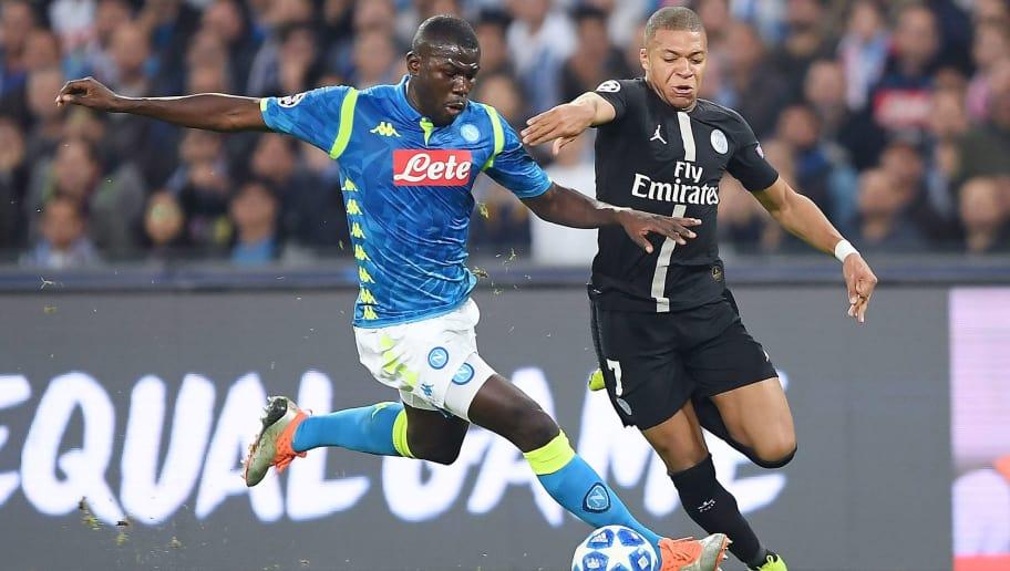 Mercato : Manchester United prêt à faire des folies pour s'offrir Koulibaly