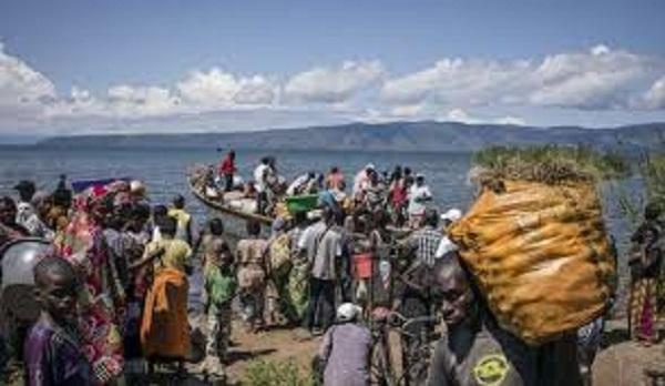 RDC : 45 personnes tuées dans des violences inter-communautaires