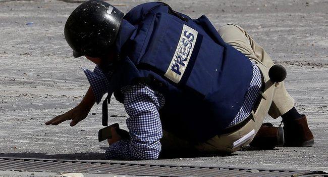 Rapport RSF 2018 : Journalistes ciblés, démocratie en danger