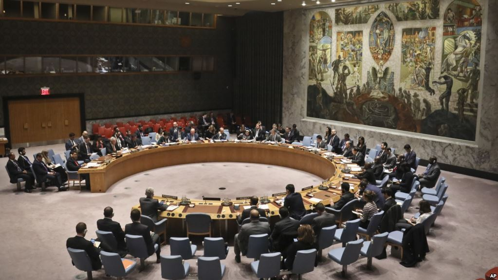 ONU: suspense autour d'un bras de fer américano-africain