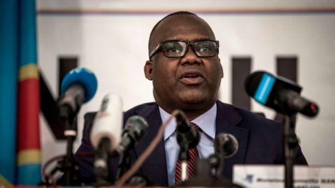 Les élections présidentielles en RDC reportées au 30 décembre