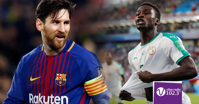 Enfin ! Moussa Wagué pourrait jouer avec l'équipe A de Barça plutôt que prévu
