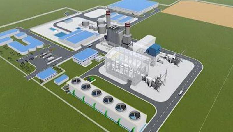 L'État de Côte d'Ivoire et le Groupe Eranove signent une convention de concession pour une centrale électrique de 390 MW