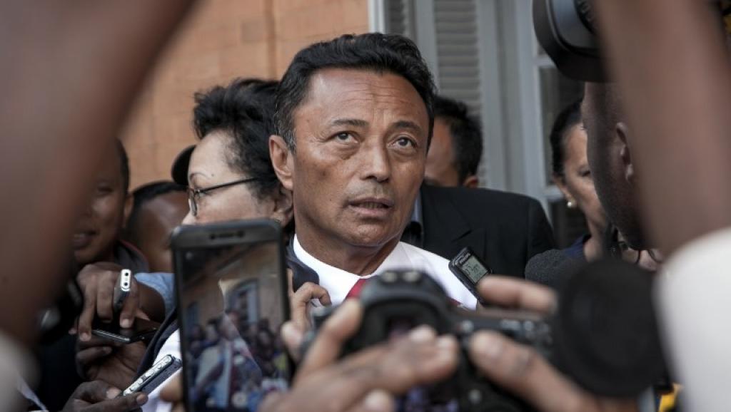 Madagascar: l'équipe de Ravalomanana met sur pied sa cellule de crise