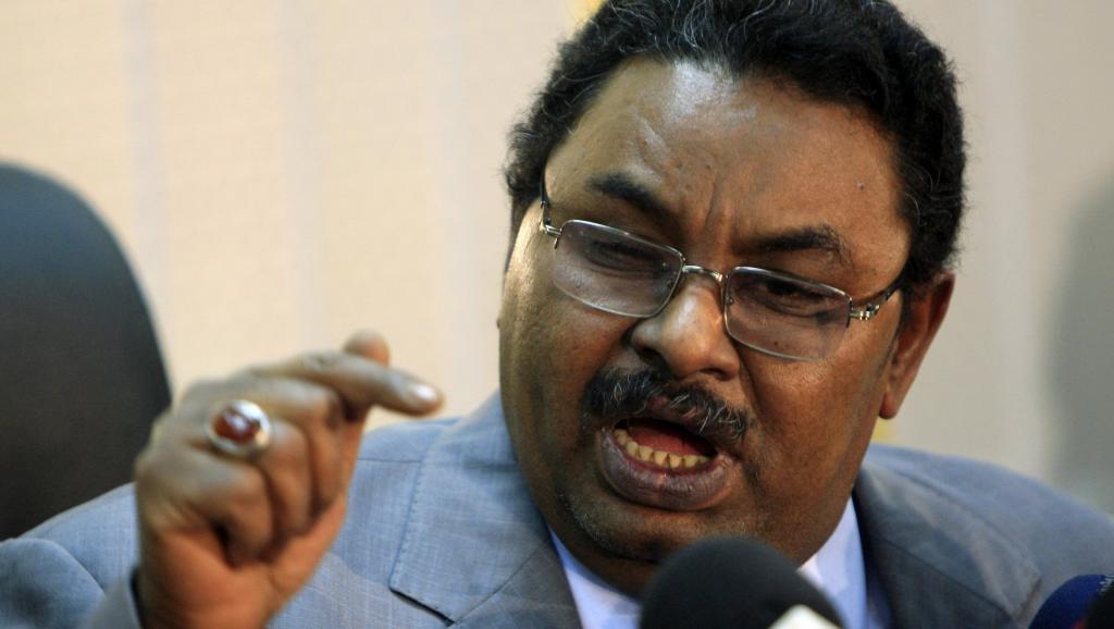 Manifestations au Soudan: le chef des renseignements y voit la main d'Israël