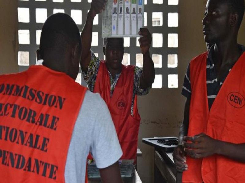 Le parti au pouvoir remporte les législatives au Togo