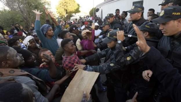 Le meurtre d'un ivoirien suscite la colère à Tunis