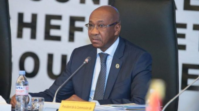 La candidature de Haguibou Soumaré recalée par le Conseil constitutionnel: son mandataire menace