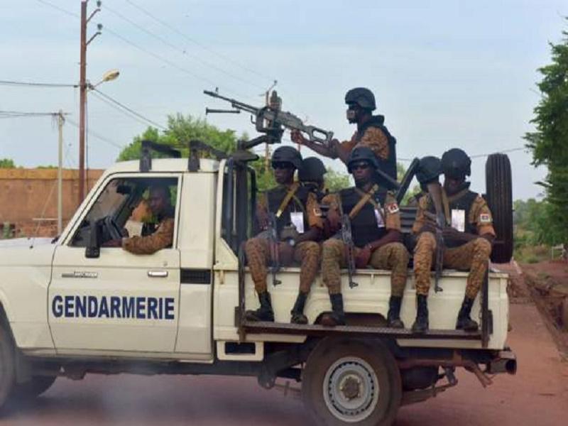 Le Burkina Faso décrète l'état d'urgence