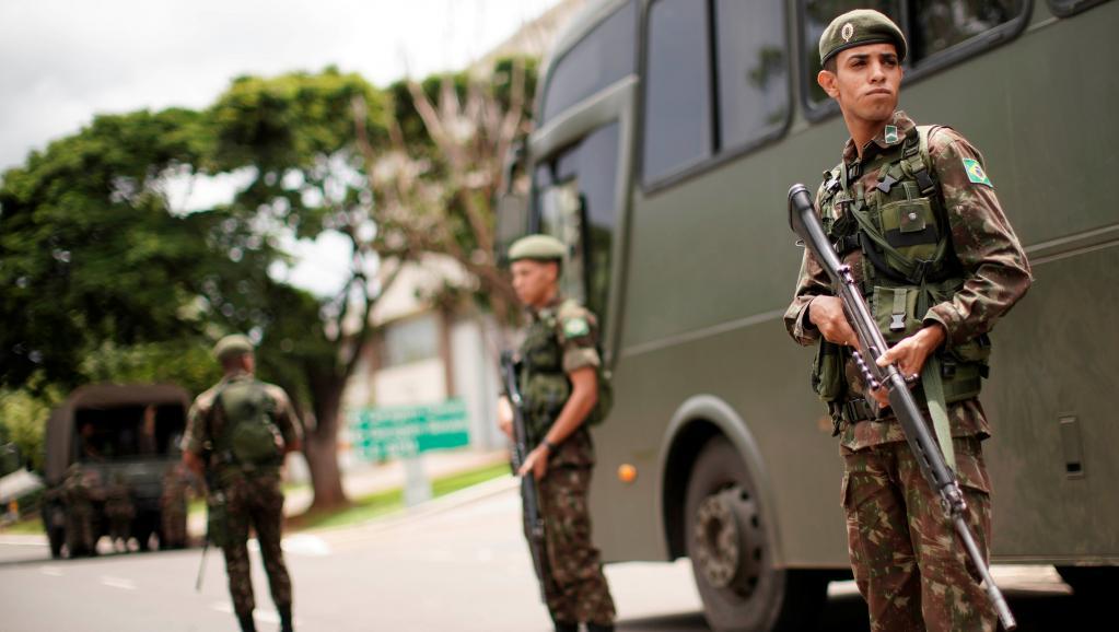 Brésil se prépare à l'investiture de Jair Bolsonaro
