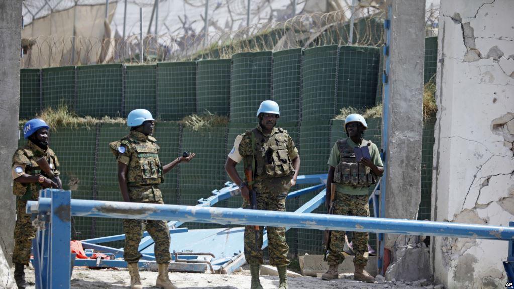 Tirs de mortier sur une base de l'ONU en Somalie, trois blessés (ONU)