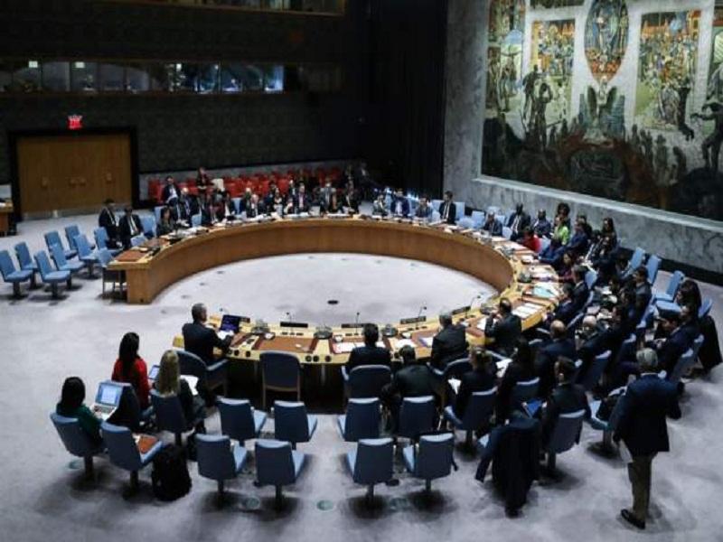 Le Conseil de sécurité de l'ONU se réunit sur la RDC