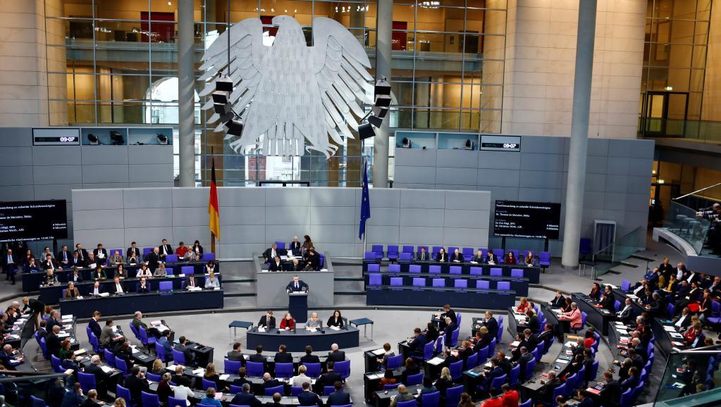 Allemagne: de nombreux parlementaires victimes d'une cyberattaque d'ampleur