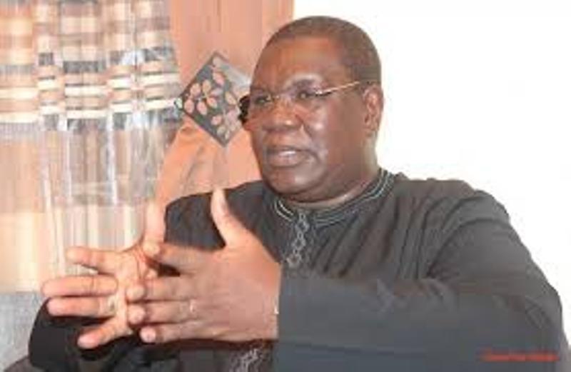 """Ousmane Ngom: """"mon rapprochement avec Macky Sall s'est fait naturellement"""""""