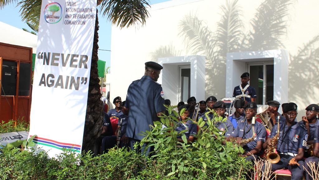 Gambie: début des auditions de la Commission vérité et réconciliation