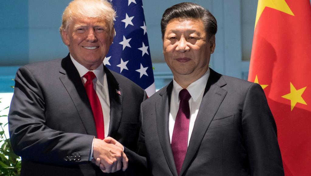 Chine-Etats-Unis: les négociateurs à Pékin pour un sixième round