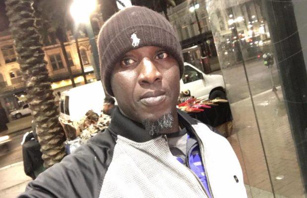 Dernière minute - Assane Diouf libre pour le motif de ....