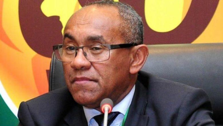 Ahmat Ahmat convaincu que le football peut solutionner la délinquance de la jeunesse africaine