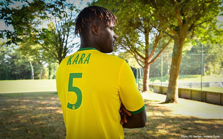 FC Nantes : Kara Mbodj retourne à Anderlecht après une altercation avec le coach