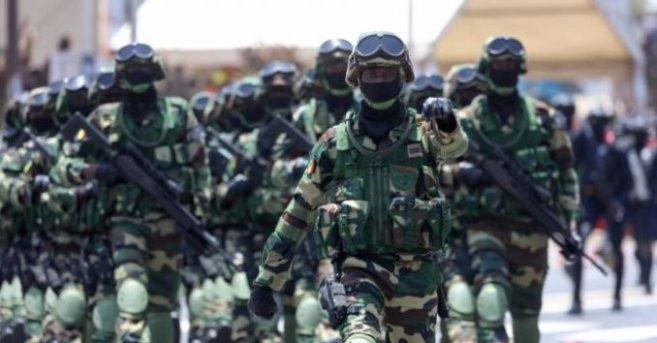 """Présidentielle 2019 : la Police, la Gendarmerie, l'Armée et leur plan pour """"éviter"""" le chaos"""